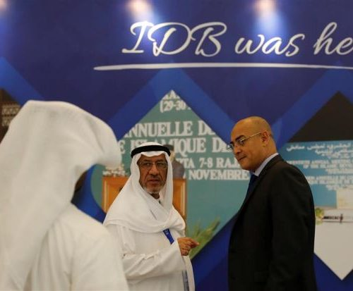 Saudi-based development bank issues RM350mil sukuk