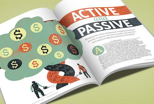 Shift From Active to Passive Investing Isn't What It Seems